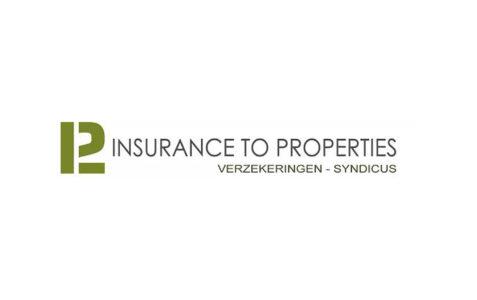 logo I2P BVBA