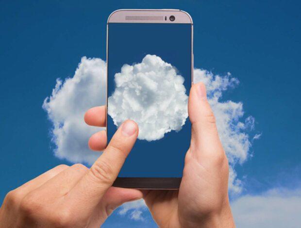syndesk in de cloud